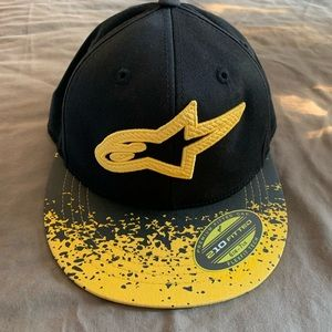 Alpinestars FlexFit Hat